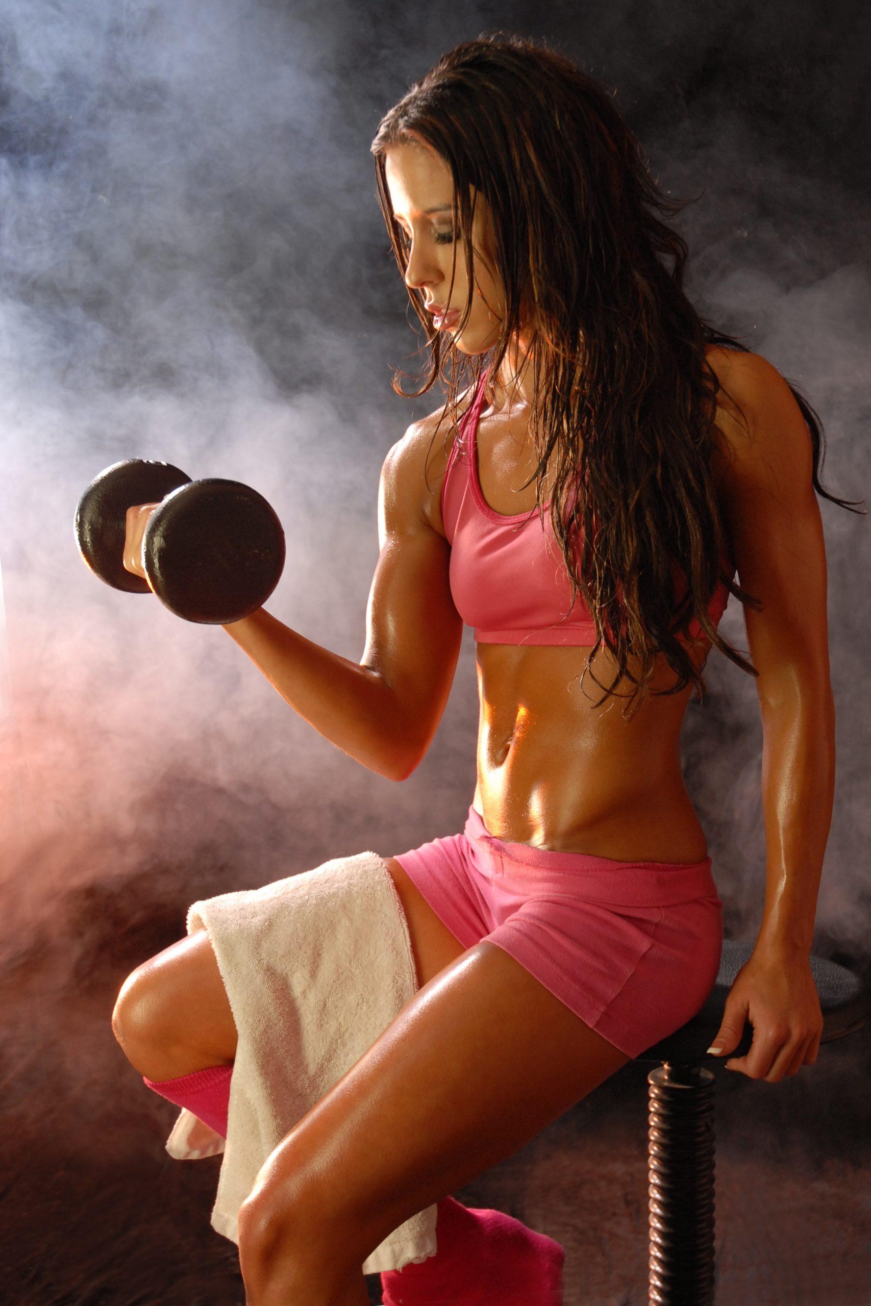fitness anfaenger